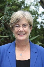 Dr Josephine Gwynn
