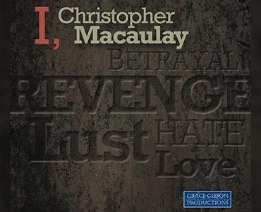 I, Christopher Macaulay